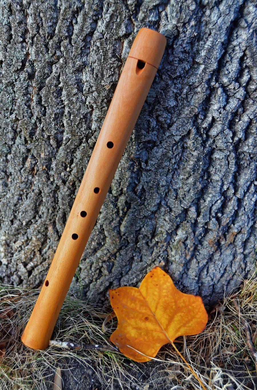 Pentatonic Cherry Flute